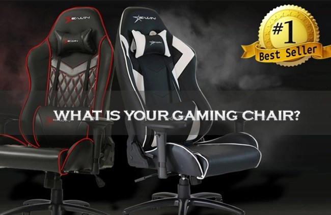 Review of the Top 16 Best PC Gaming Chairs for 2019 8