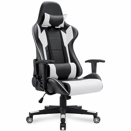Homall Gaming Chair Racing Office Chair