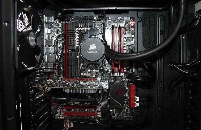 overclocking CPU