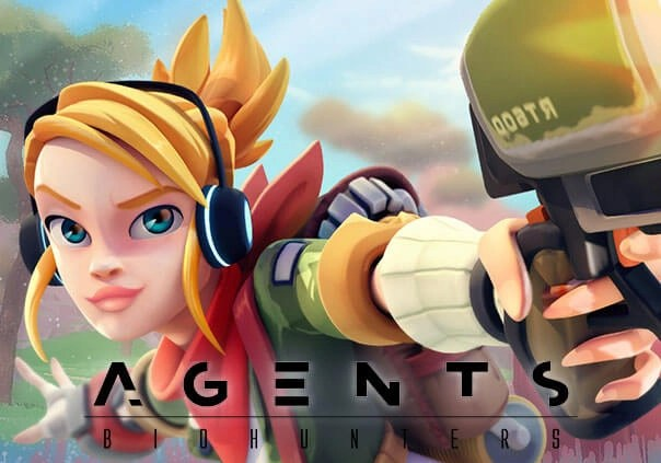 Agents: Biohunters