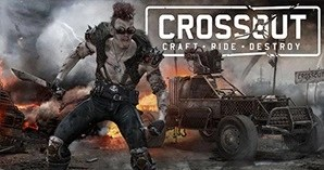 Crossout For Free play