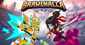 Claim free skin keys for Brawlhalla and unlock Dark Matter Lord Vraxx plus two weapon skins! Please note you must redeem the key in-game. Instructions: Login into your Steelseries account and click the button to unlock your key. The base game Brawlhalla (Free to play) is required to play this DLC content.