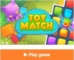 Toy Match Free online video games for kids