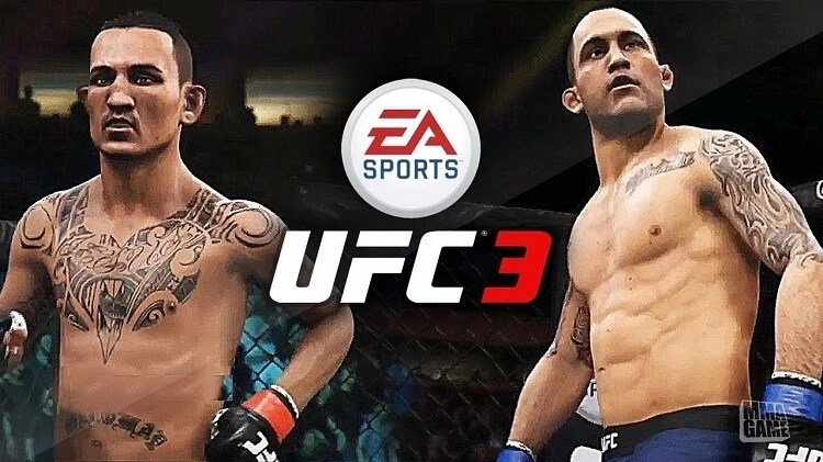 EA UFC Sports 3