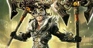 Blade and Soul: Free Archangel Pack