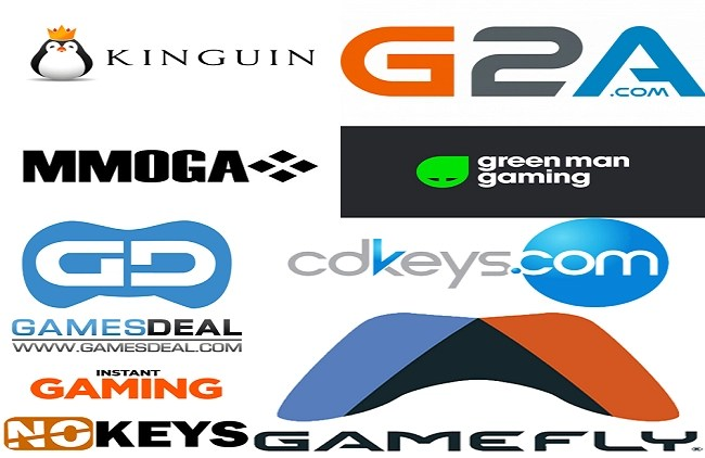 where to buy online video games