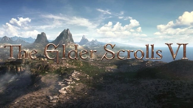 The Elder Scrolls 6 (TES 6)