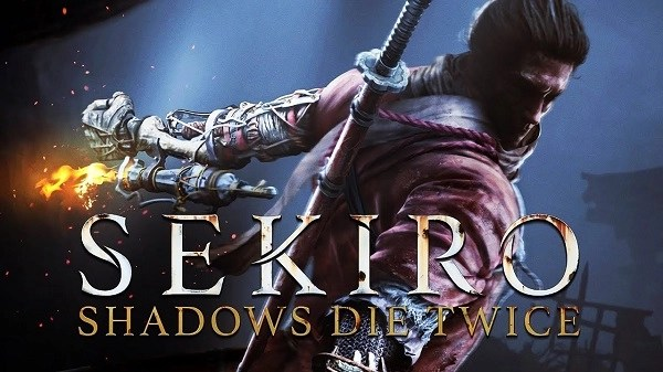 Sekiro Shadows Die Twice pc game