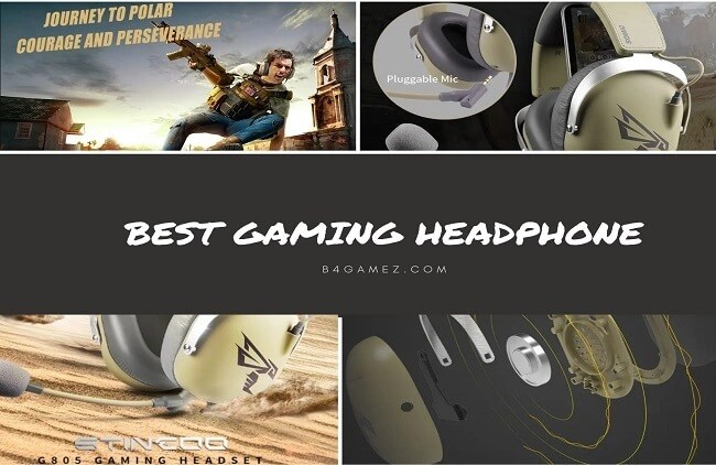 The Big Deal: Best Gaming Headphone Under 100 2