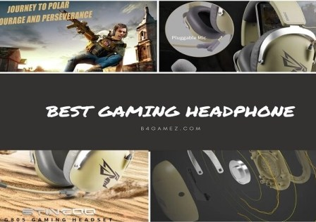 best gaming headphone under 100 usd with mic