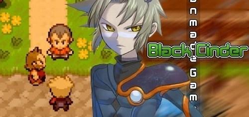 Pokémon Black Cinder