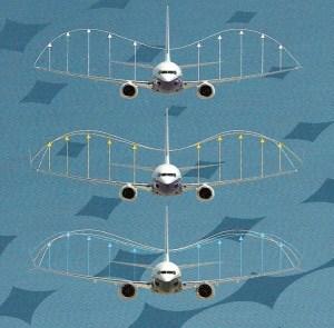 Split scimitar winglet 7378  PPRuNe Forums
