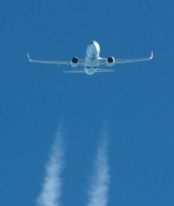 Boeing 737 | aircraftengineering | Page 2