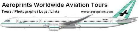 Aeroprints