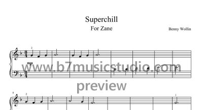 Superchill - Primo Preview