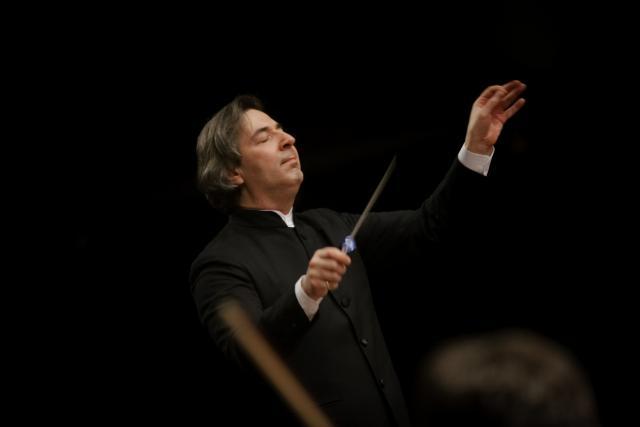 Danijel Raskin (Foto: Beogradska filharmonija)
