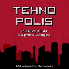 Iz E44: EU vs Google