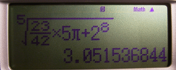 calculator_number_display