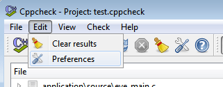cppcheck-line-1