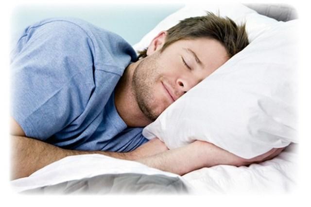 12 ways to get a good sleep at night