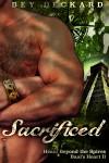 Sacrificed Cover