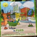Talent2Work was op bezoek bij Plus Stephan van Engelen.