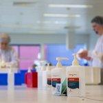 Baanbrekers heeft een nieuwe website over cleanroomdienstverlening.