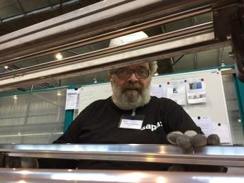 Baanbrekerstalent Gerard van Arendonk werkt bij SAPA.