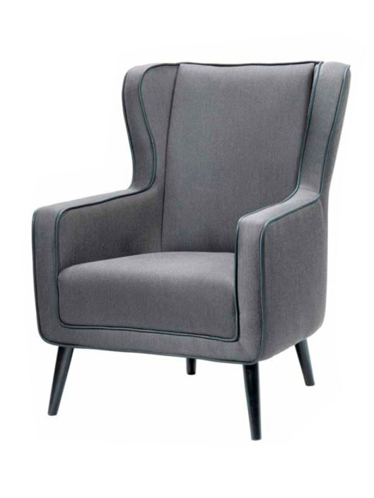Holly - Fauteuils - NIX Design - Baan Wonen