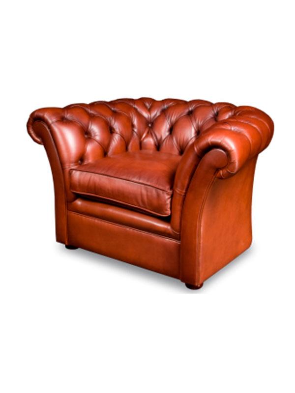 Rochester fauteuil - Bendic - Baan Wonen