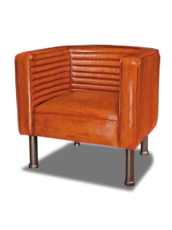 Stirling fauteuil - Bendic - Baan Wonen