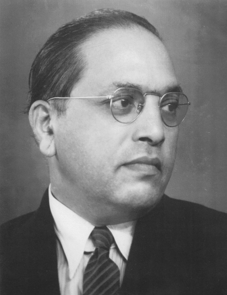 Ambedkar Jayanti-Baba saheb