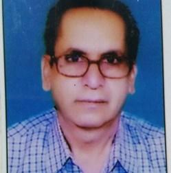 Mahadev Garg Premi