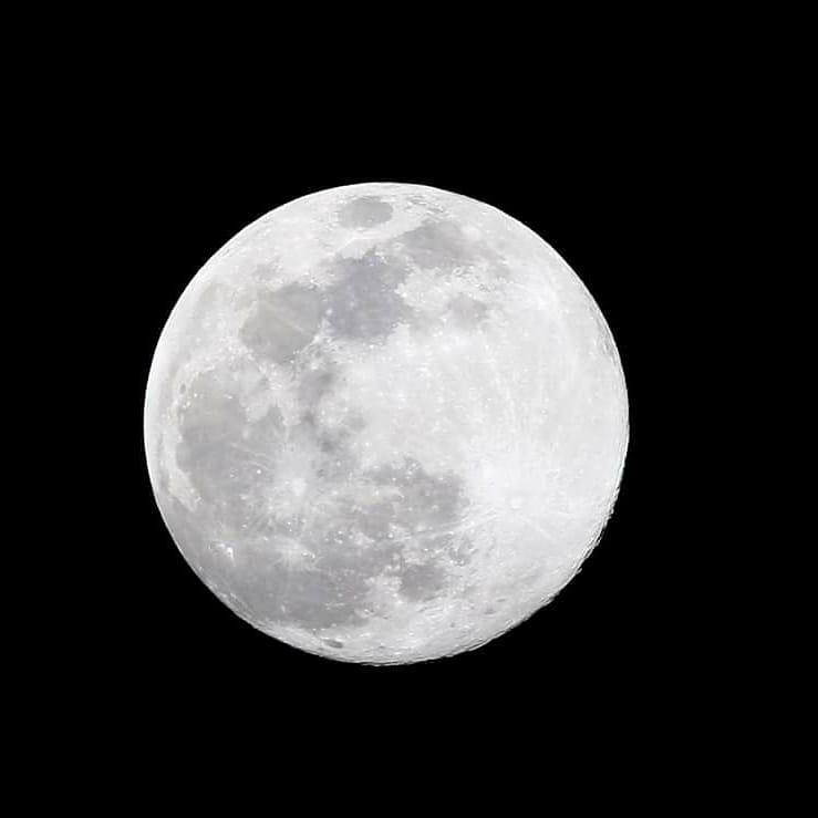 Super moon Pink moon 2020