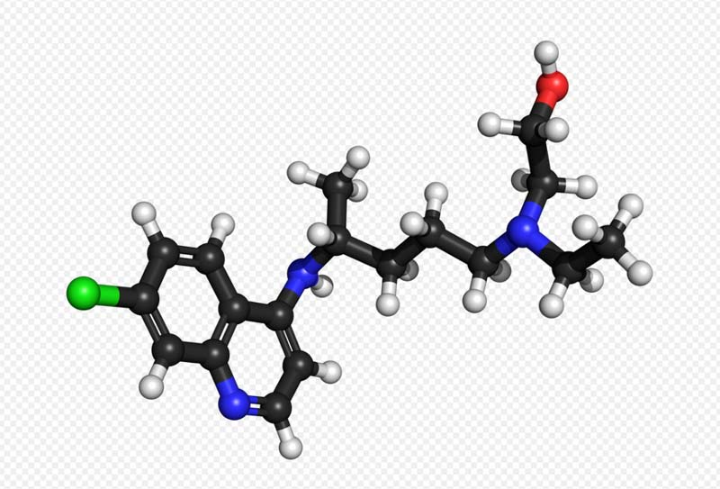 Drug Quinine and its connection with India
