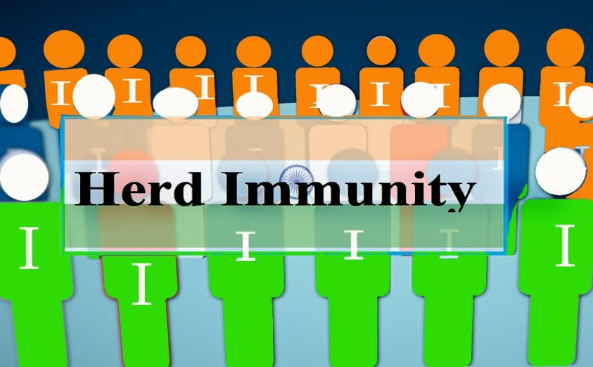 Herd immunity-an effective tool to control covid-19 infection