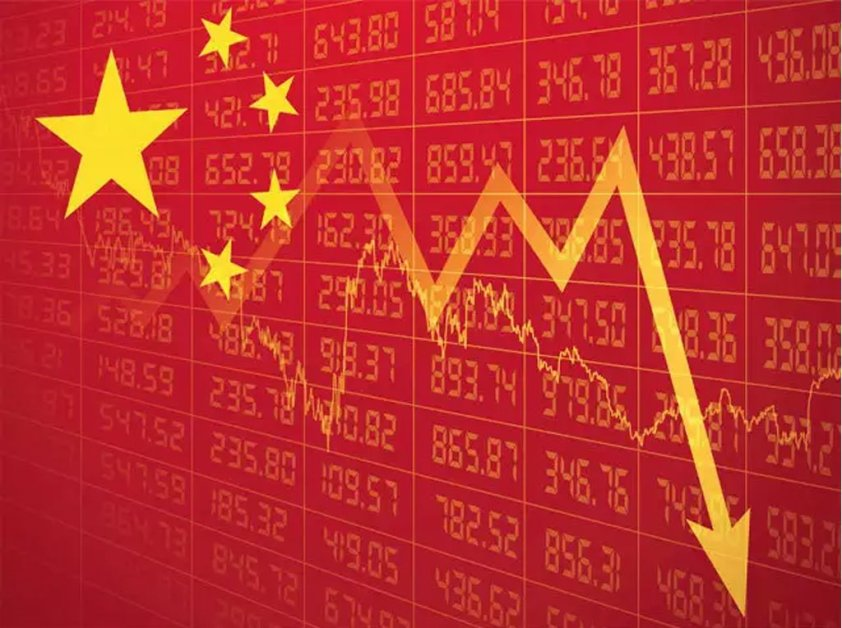 China Imperialistic economy Policy