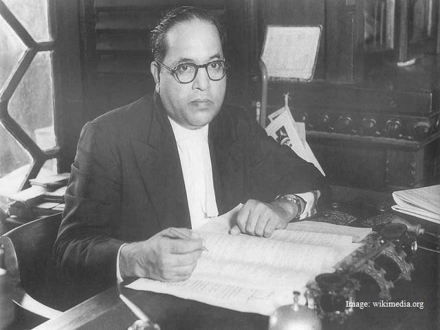 Ambedkar Jayanti-Baba saheb View on Nationality