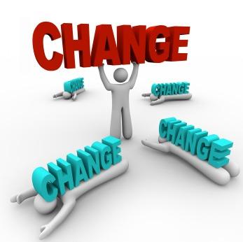 change the business module according to customer need