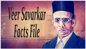 Veer Savarkar-Facts File