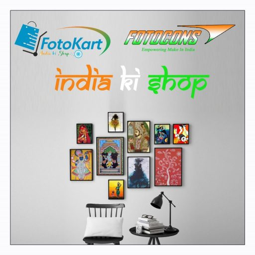 Online buying Indian paintings and handicrafts