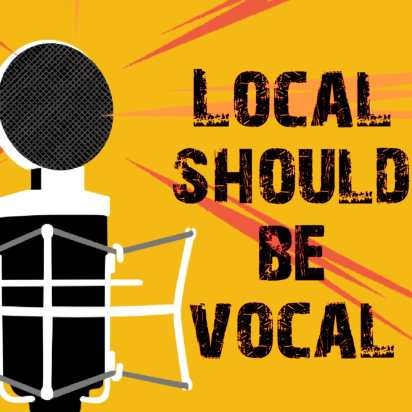 Local should be vocal-package of 20 lakk crores