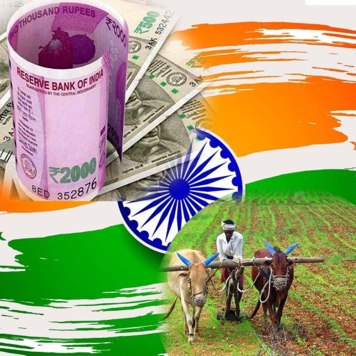 agriculture Industry -major part allocated from package of 20 lakh crores