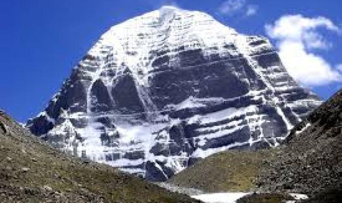 कैलाश पर्वत अनसुलझा रहस्य