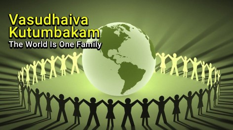 world family day special