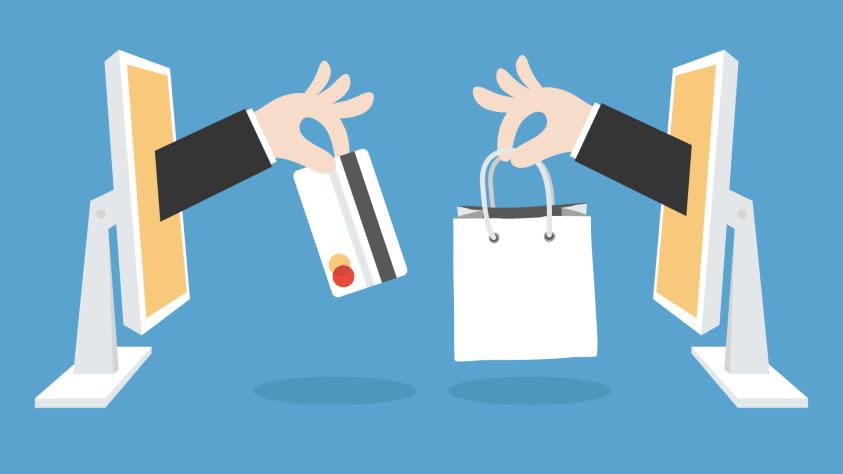 Online shopping- Pleasure of  smart shopping