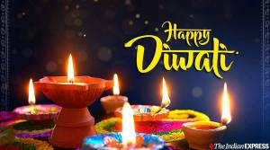 Happy Diwali greetings and well wishes Fotocons