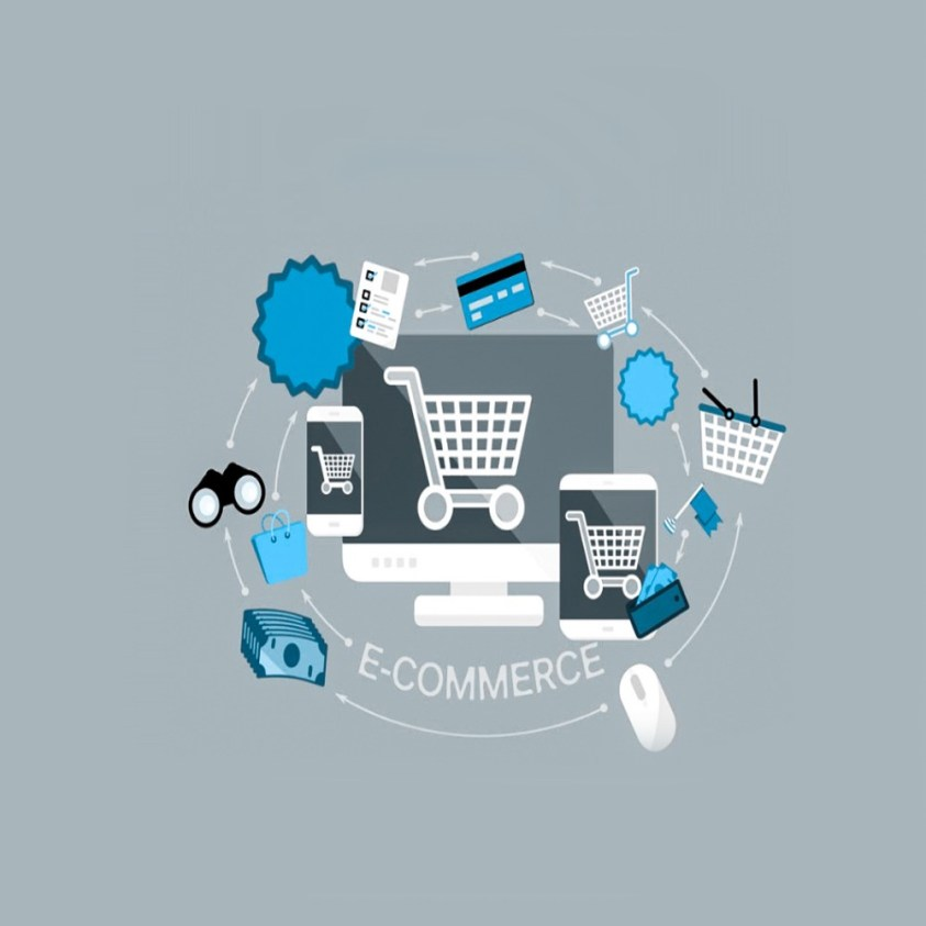 How to start your online e-commerce business