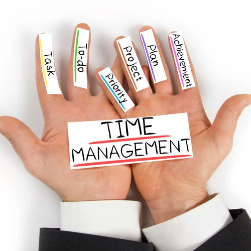 Time Management – Meaning and its Importance