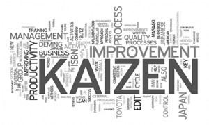 The Kaizen Principles – For Continuous Improvement